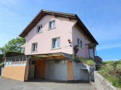 Villa individuelle de 6.5 pièces